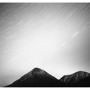 Marsco Startrails- Graham Binns Photography